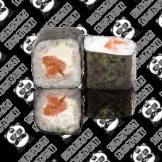 Sake Cheese Maki 8+8 gb.