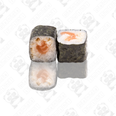 Spicy sake maki 8+8 gb.
